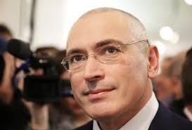 Ходорковський хоче просити притулку у Великобританії