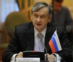 Екс-президента Словенії висунули на пост Генсека ООН