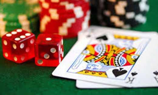 Банда возвращается: Минфин собирается легализовать казино