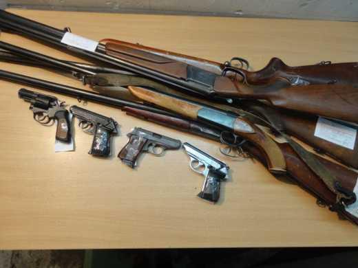 Міноборони: Україна утилізувала 400 тисяч одиниць зброї