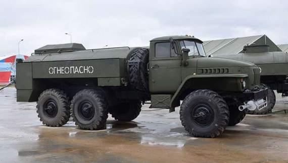Боевики «ЛНР» покупают топливо в Украине