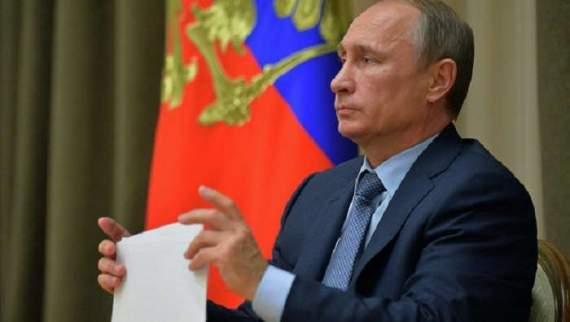 The Washington Times: у Путіна є два основних слабких місця
