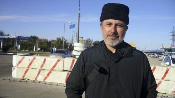 Батальон по «очистке» от сепаратистов будет сформирован в скором времени
