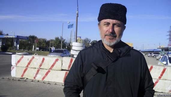 Іслямов назвав єдину причину розпаду Російської Федерації