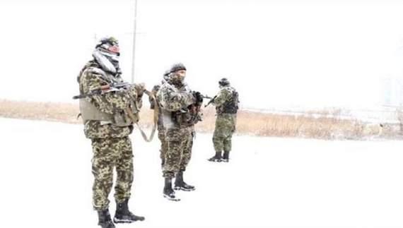 Російські окупанти продовжують обсипати Донбас із гранатометів