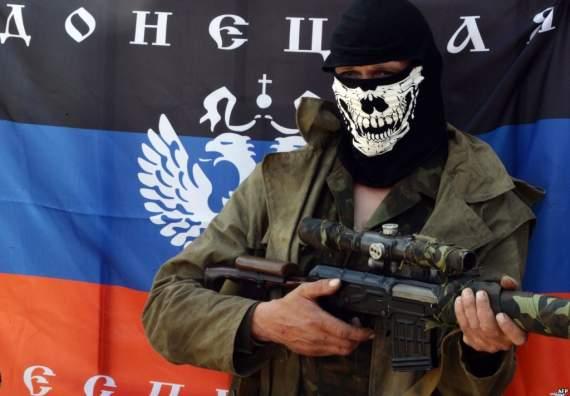 Кремль планує «зачистити» лідерів «ЛДНР» навесні 2016-го, – Шкіряк