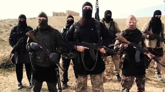 ІДІЛ готує теракти у Києві, — російські ЗМІ