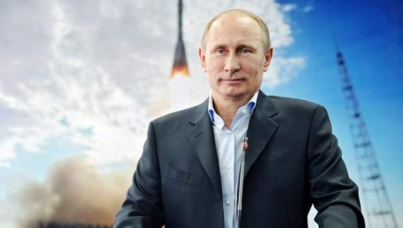 Путин отреагировал на отдых Медведева в Америке