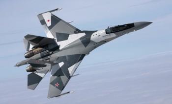 Новейший российский Су-35 – отсталая дрянь