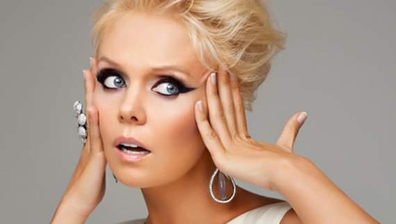 Российские СМИ наврали о певице Валерии