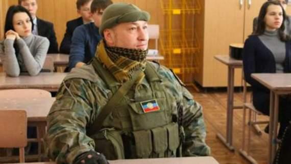 Террористы «ДНР» придумали свою школьную программу