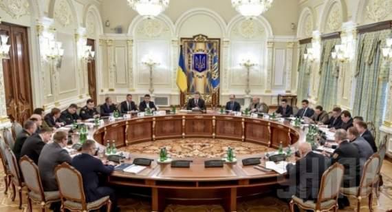 У РНБО затвердили стратегію кібербезпеки