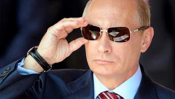 В Испании подтвердили, что Путин имеет у них бизнес