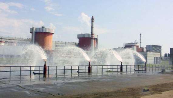 У Миколаєві екстрено відключили енергоблок на АЕС