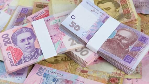 У Кабміні роздавали премії по 15 тисяч гривень