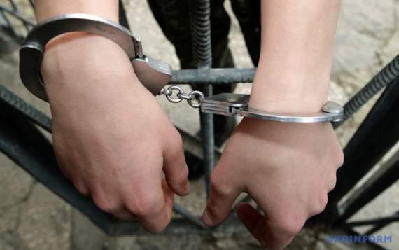 Бійців «Правого сектору» ув'язнили за різанину на «Драгобраті»