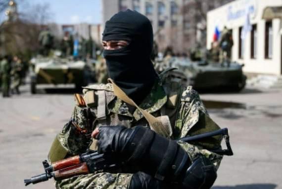 У Краматорську правоохоронці затримали бойовика «ДНР»