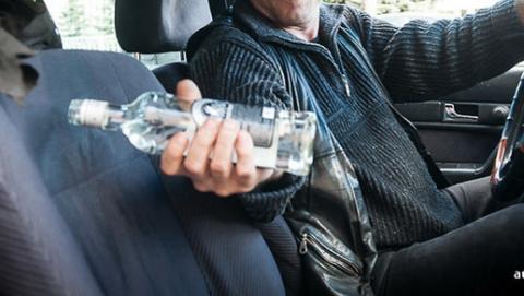 Пьяный русский угнал микроавтобус со взлетной полосы в Шереметьево