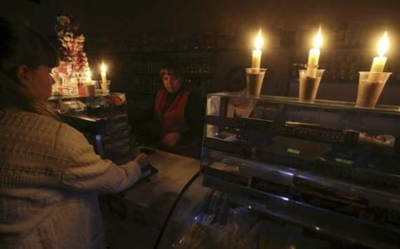 Донбасс осознал, что в Украине было не так плохо
