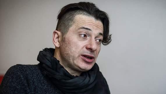 Российский музыкант обозвал Вакарчука карателем