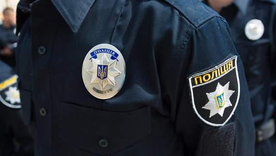 На Полтавщині невідомі напали на поліцейських
