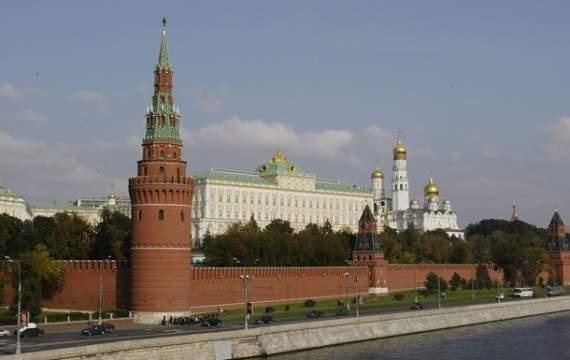 У Кремлі заявили, що не визнають міжнародні кордони