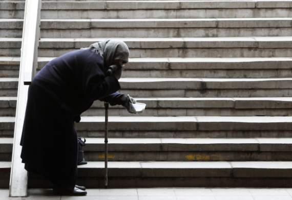 Конец 2015 года показал, как беднеют россияне