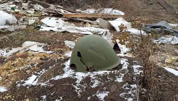 Пекло в АТО: кацапи обстрілюють і військових, і мирне населення