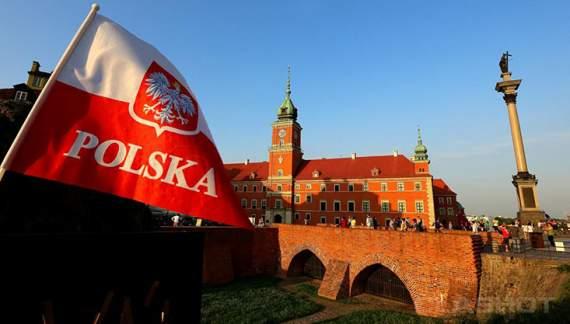 Польский министр пожаловался на «беженцев» из Украины