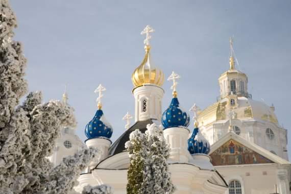 У Почаєві згорів монах