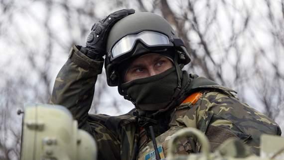 У бою на Донбасі поранено ще троє військових ЗСУ
