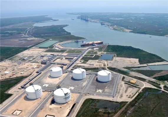 США начинают экспорт газа. Иран также намерен экспортировать газ в Европу