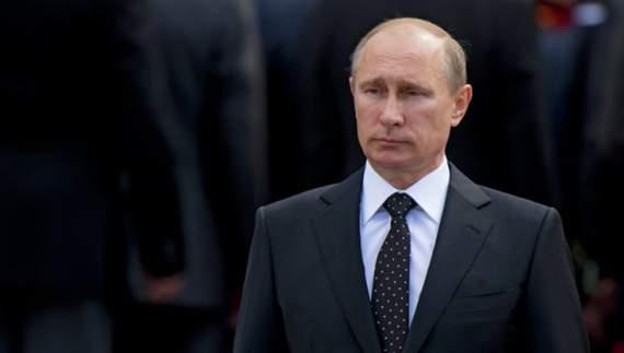Путина вынесут из Кремля ногами вперед