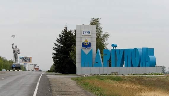 В Кремле заявили, что «автономия Донбасса» должна включать Мариуполь