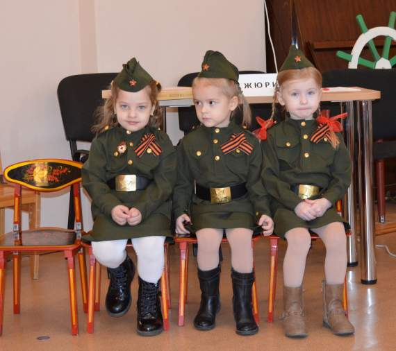 Потерянные дети (фото)