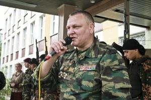Очередная ликвидация одного из лидеров ДНР – Евгения Вагнера