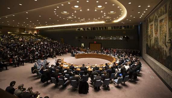За несплату внесків ООН позбавила голосу 15 країн