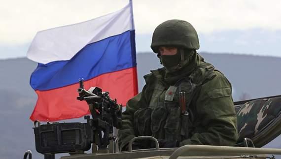 Жителі Горлівки жорстоко побили російського військового