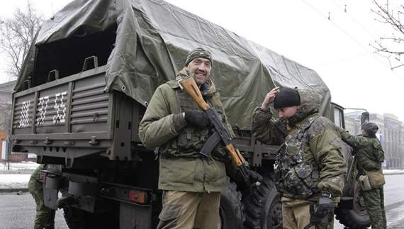 Окупанти вивезли по запчастинах в Росію 6 заводів Луганщини