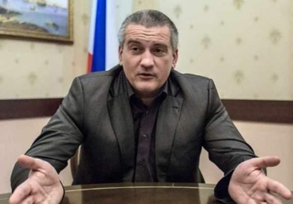 Аксенова в ближайшее время отправят в отставку