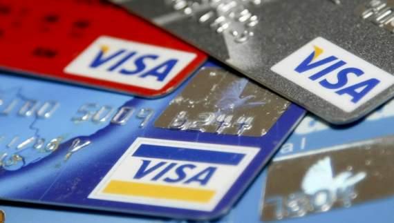 В «Генбанке» России наврали «Visa» в Крыму