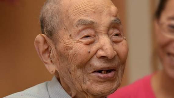 Помер найстаріший житель Землі