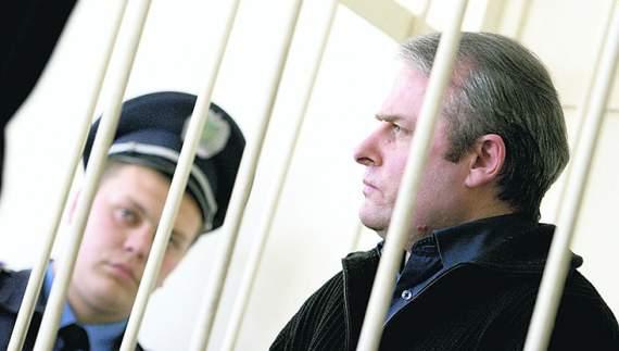 Депутат Лозинский выйдет на свободу по «закону Савченко»