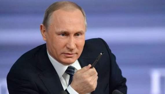 Новина про «Рошен» і солодощі Путіна – фейкова