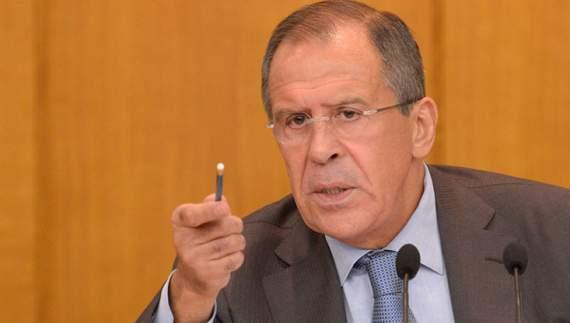 Россия поможет Украине уладить конфликт на Донбассе