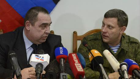 Главари «ДНР» и «ЛНР» заказали убийство друг друга за $1 млн