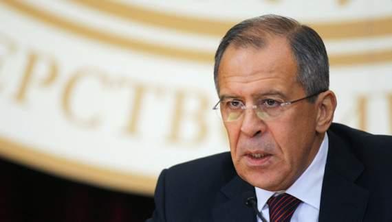 Лавров обвинил Украину в ущемлении прав венгров