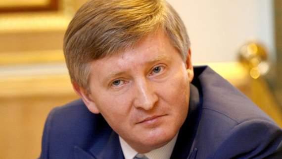Ахметов начал платить налоги в «ЛНР»