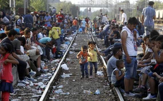 У Амстердамі обговорять міграційну кризу
