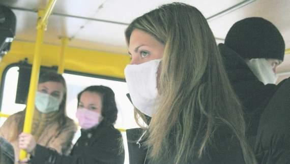 У Києві оголошено карантин: грип убив 12 жителів міста